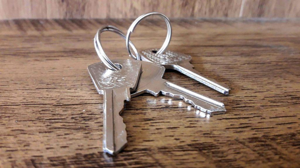 key, door, gate